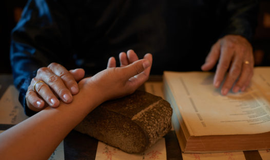 Traditional Chinese Medicine for Illness Prevention